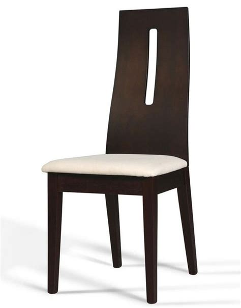 Dinette Chairs Cut Out Back Contemporary Dining Chair Norfolk Virginia