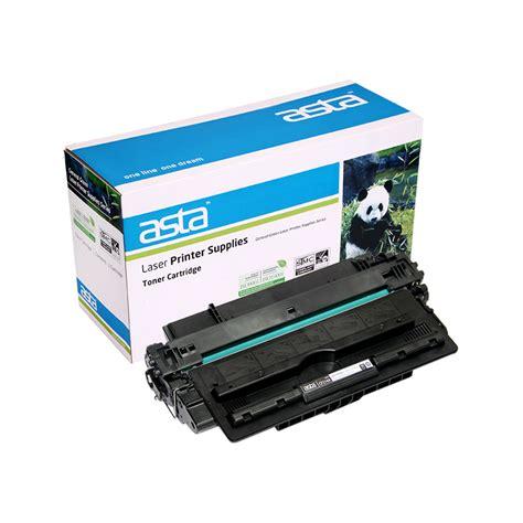 Cartridge Compatible Hp Q2621a for hp cf214a black compatible laserjet toner cartridge