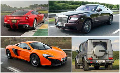 Most Expensive Production Car by Big Money The Most Expensive Production Cars You Can Buy