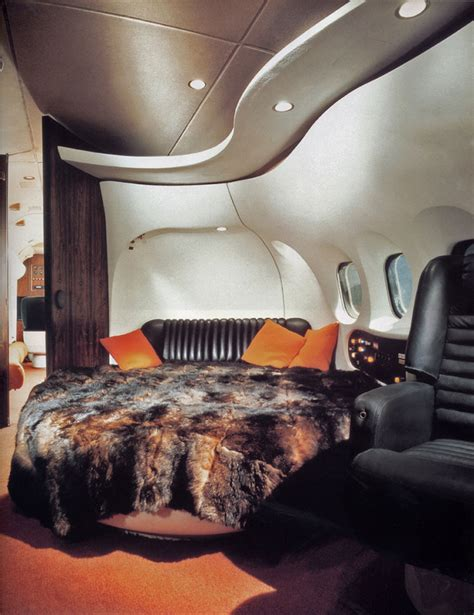private plane bedroom 17 of the most beautiful private jets interiors in 2013