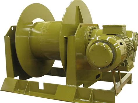 boat drum winch for sale drum winches for boats various types of marine winches