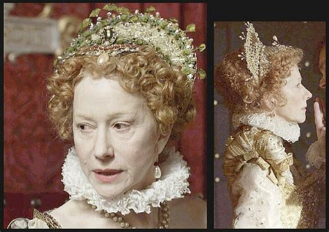 film the queen helen mirren helen mirren as queen elizabeth i 1550 1600 queen