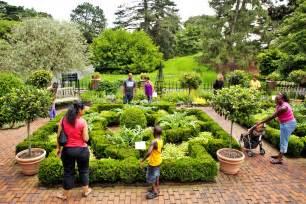 Gardening York Bronx Botanical Garden Markus Ansara
