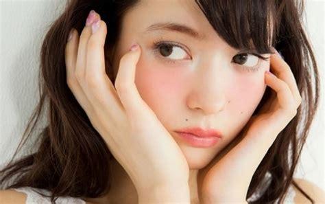 tutorial makeup natural jepang tutorial make up wajah ala jepang yang bisa kamu lakukan