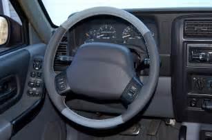it s a tj day at redlinegoods custom steering wheel