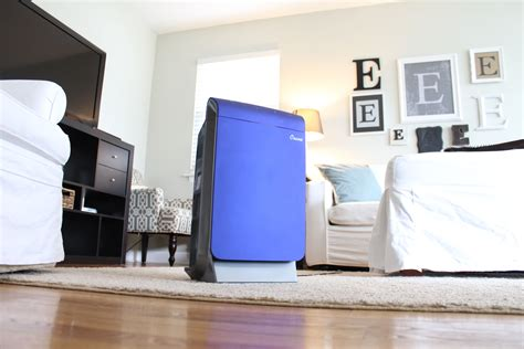 product review crane smart air purifier sabine s new house