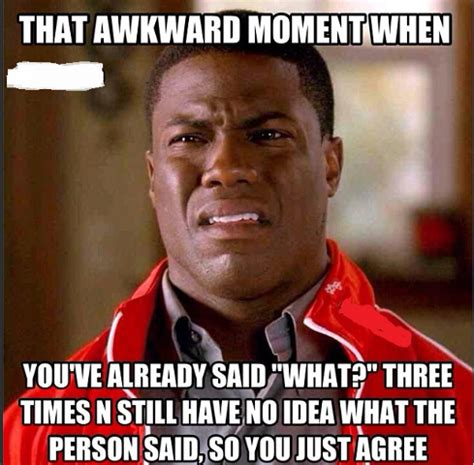 Awkward Black Kid Meme - that awkward moment when meme guy
