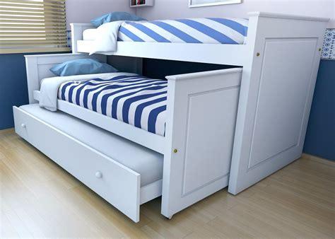 barandilla cama nido gu 237 a para comprar cama nido para ni 241 os colch 243 n expr 233 s
