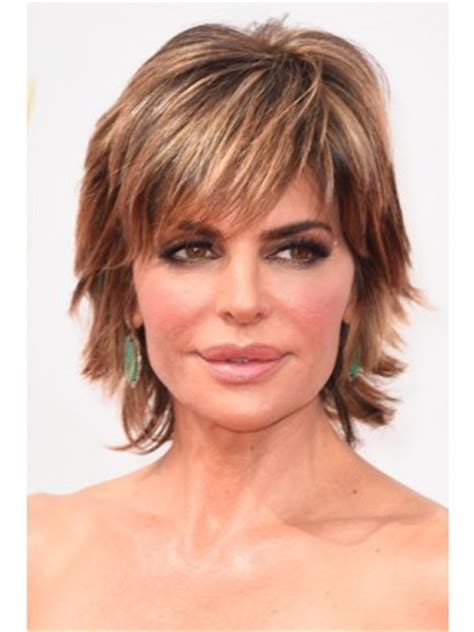lisa rinna hairstyle wigs lisa rinna layered razor cut wig cheap wigs sale online p4