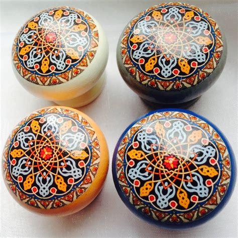 moroccan bazaar mortice door drawer cupboard knob by