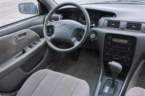 toyota camry 1997 2001 expert review