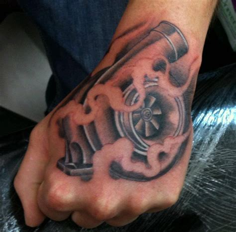 guy hand tattoos 20 one turbo tattoos designs and ideas