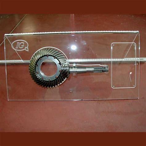 plexiglass illuminato espositore plexiglass illuminato a led italgear ludovic