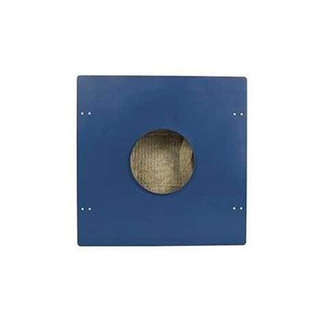 speakercraft ceiling speakers speakercraft 5 quot ceiling speaker enclosure asm82500 b h