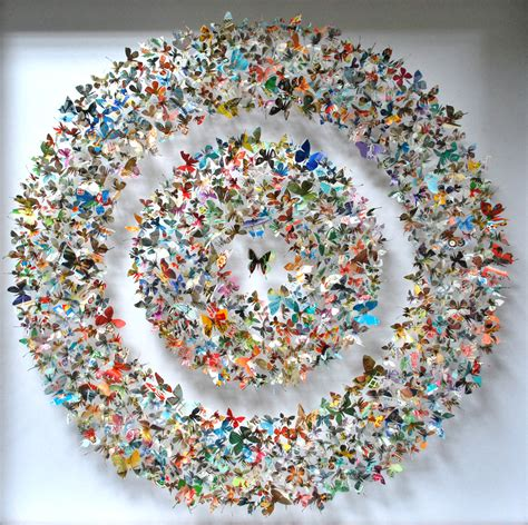 Paper Craft Artists - paper by j coles pulpcraft