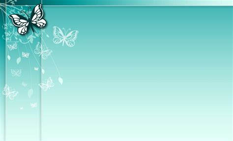 layout for ppt blue butterfly backgrounds wallpaper cave