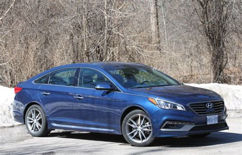 2015 hyundai sonata sport 2 0 t car review 2015 hyundai sonata sport 2 0t ultimate driving