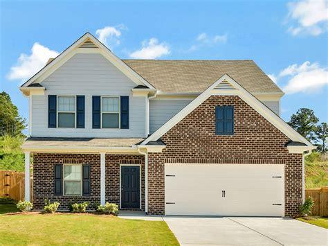 lgi homes freeman estates jonesboro ga