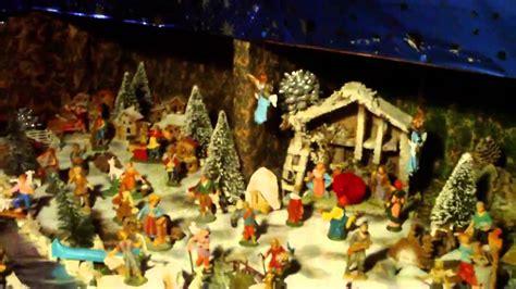 walzer delle candele il mio presepe natale 2012 il valzer delle candele