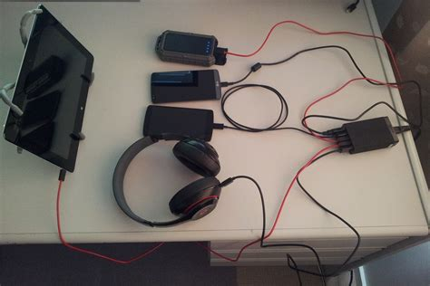 anker nz review anker 40w 5 port desktop usb charger nz techblog