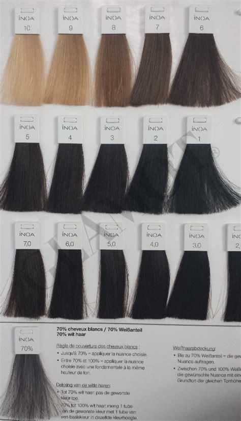 l oreal inoa no 3 brown with 20 volume 6 developer price in india buy l oreal l or 233 al professionnel inoa ods glamot
