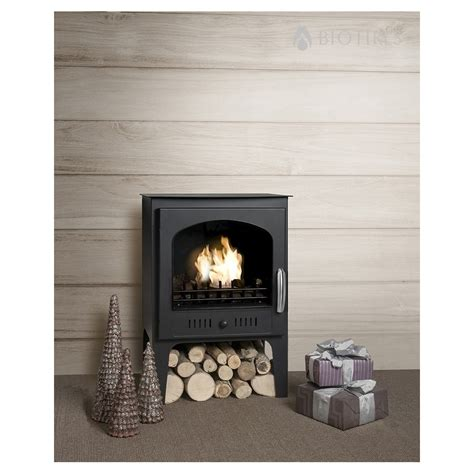 Fire Place Ideas by Wood Burner Style Traditional Bioethanol Stove