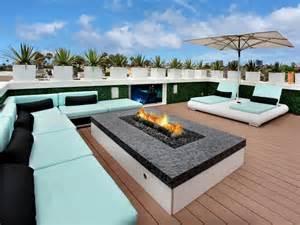 Rooftop decks outdoor spaces patio ideas decks amp gardens hgtv