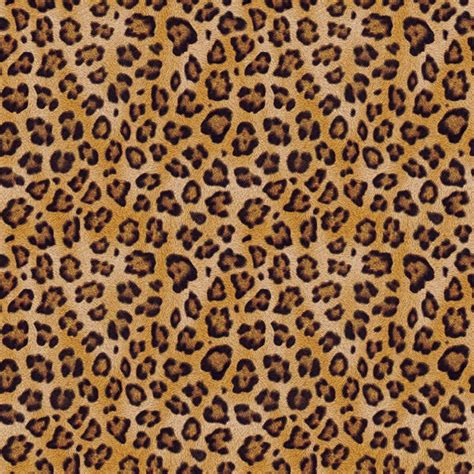 Wallpaper Dinding Motif Macan 7868 leopard spots by animal prints decalgirl
