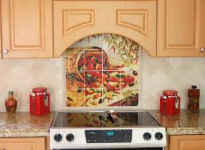 Mexican tile murals mexican tiles kitchen backsplash