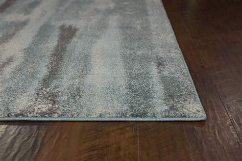 rug abbreviation kas rugs illusions teal moderne rectangular area rug kg6211