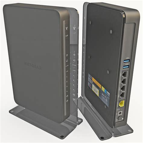 Wifi N900 c4d netgear wireless router n900