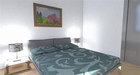 lumi per comodini appartamento con vista esempio progetto