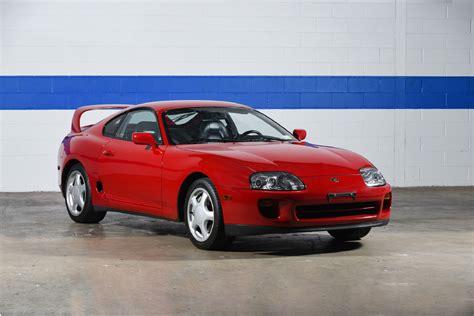 2002 toyota supra turbo for sale 1994 toyota supra turbo motorcar classics and