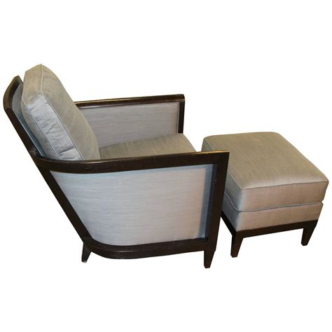 holly hunt ottoman john hutton for holly hunt lounge chair with ottoman at