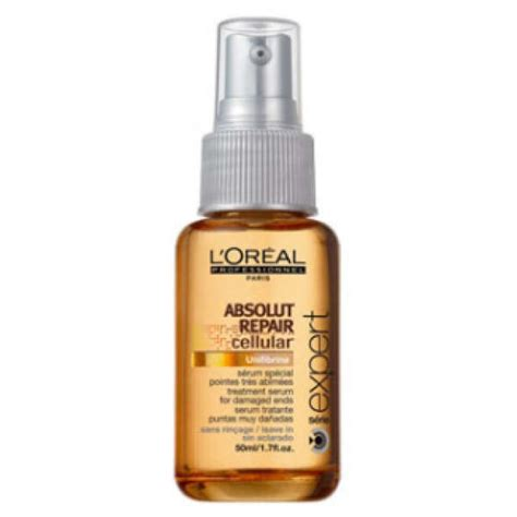 Loreal Professionnel Absolut Repair l oreal professionnel absolut repair cellular serum 50ml free shipping lookfantastic