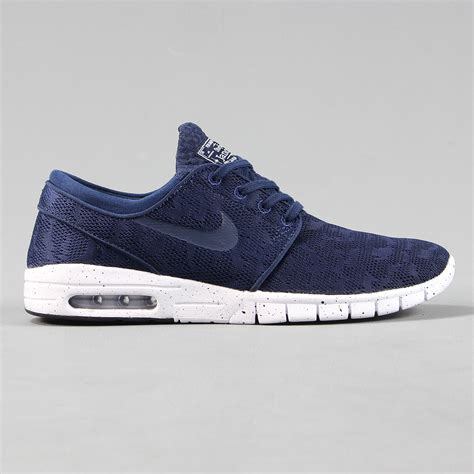 Nike Janosky Bb High Quality navy blue stefan janoski shoes traffic school