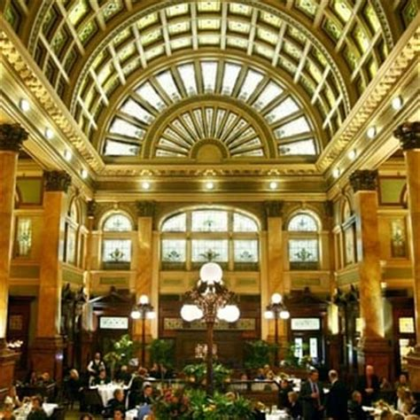 Grand Concourse Restaurant Seafood Reviews Yelp Pittsburgh Brunch Buffet