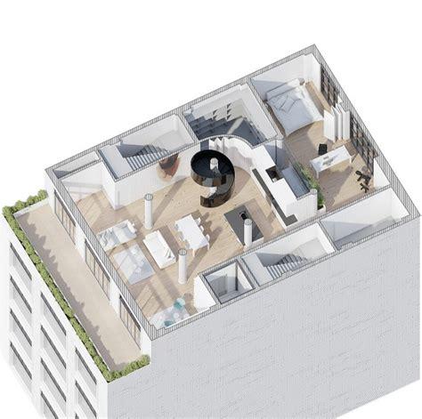 luxury loft floor plans ultra luxury loft floor plan interior design ideas