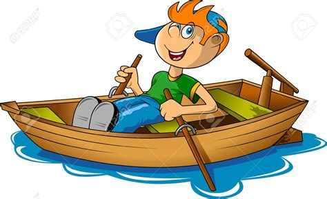 cartoon boat rowing rowing boat clipart www imgkid the image kid has it