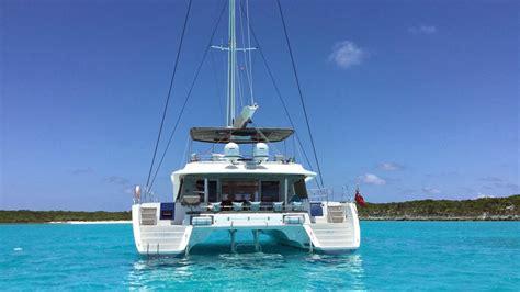 catamarans for sale virgin islands playtime crewed catamaran charter virgin islands