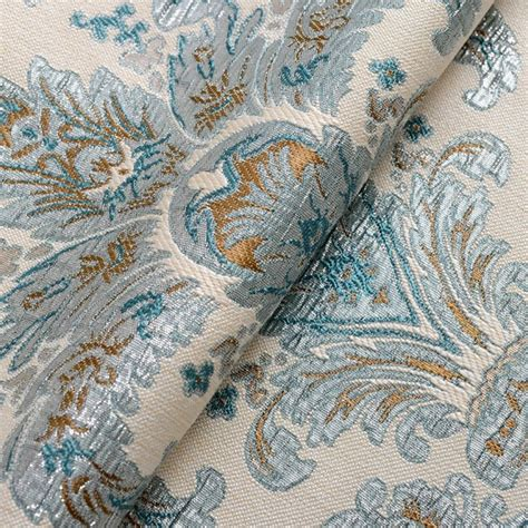 thick fabric for curtains decorative thick fabric full blackout curtain for bedroom room