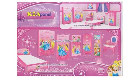 Meja Rias Panel meja rias princess dt k 8005 pcs kea panel