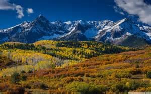 Sfondi paesaggio montagna foresta lago riflessione la natura car