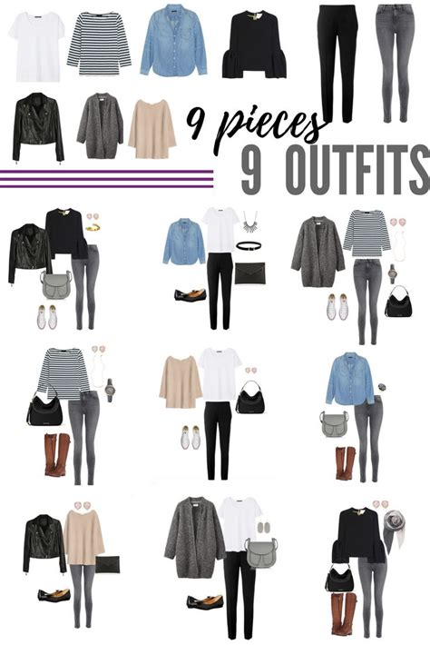 Capsule Wardrobe Pieces by 25 Best Ideas About Capsule Wardrobe On