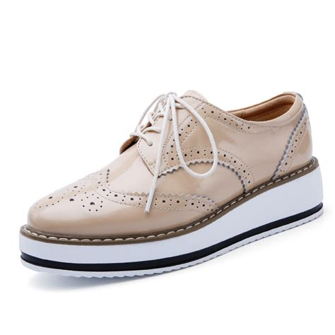 womens oxford shoes on sale buy wholesale metallic silver loafers from china