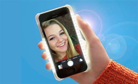 Lu Mee lumee selfie