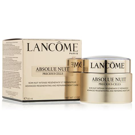 Lancome Absolue Nuit lancome absolue nuit precious cells care 50ml