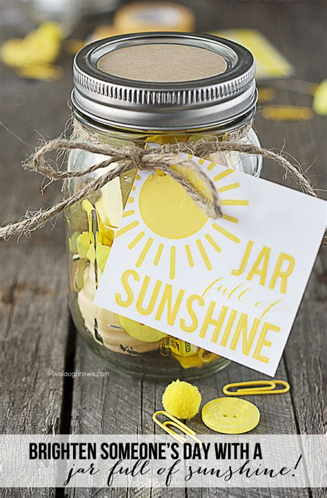 99 Handmade Gifts 365 Days Of Crafts Inspiration - the 36th avenue handmade gifts in a jar the