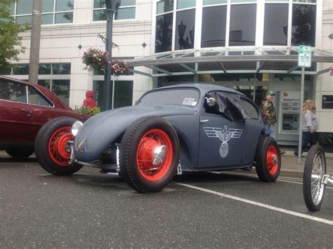 Rat Rod Volkswagen by 17 Best Images About Ratrod On Cars Car