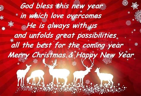 christian  year   happy  year  wishes quotes poems pictures happy